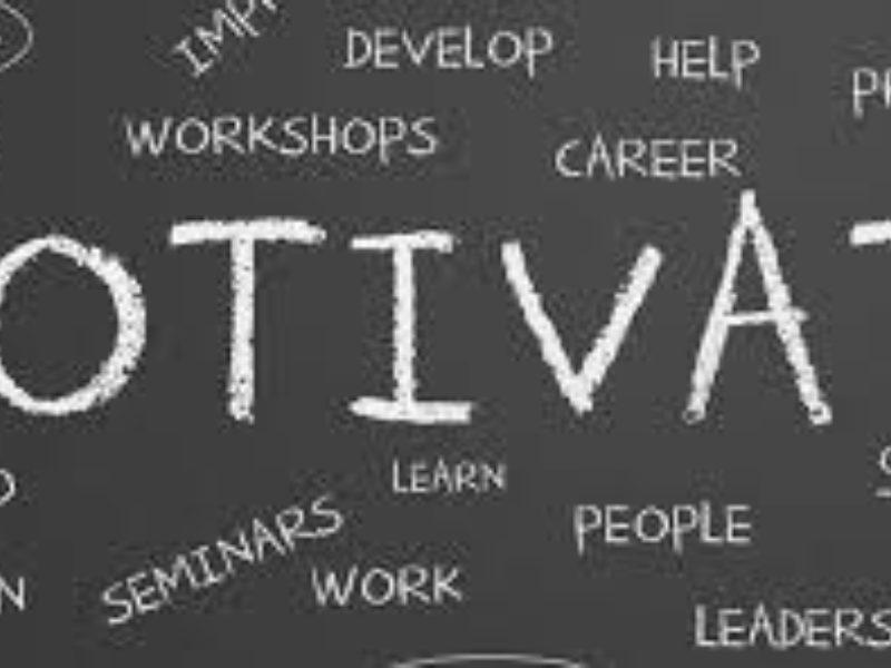 Motiveren en inspireren | Werken met plezier