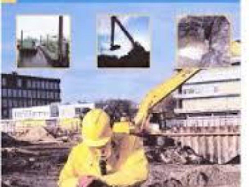 Werken in of met verontreinigde grond en verontreinigd (grond)water - Leidinggevenden