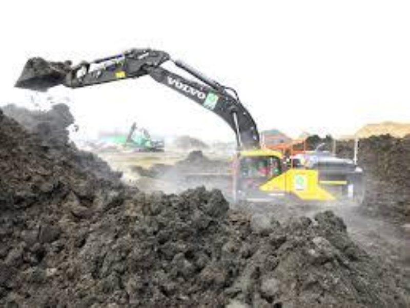 Werken in of met verontreinigde grond en verontreinigd (grond)water - Operationeel