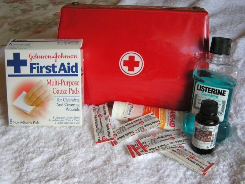 Medical First Aid (STCW)*
