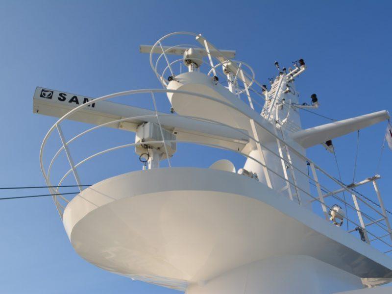 Radarnavigator Management Level (STCW)*