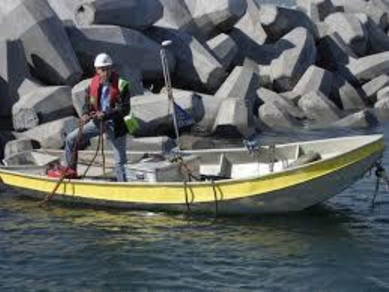 Surveyor/Hydrograaf Baggerwerken